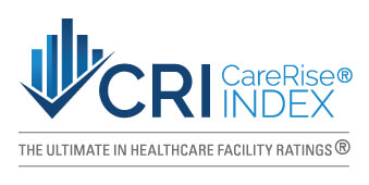 ultra-clear rating of healthcare facilities ®